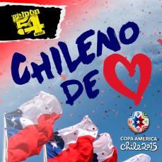 chileno de corazón