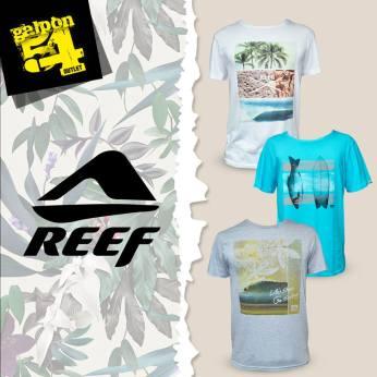 poleras reef
