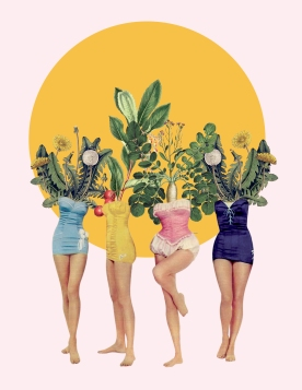 woman-botanical