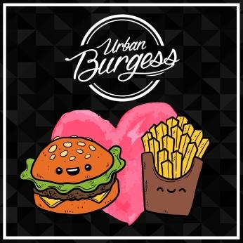 amores burger