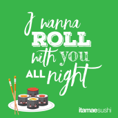 roll with you